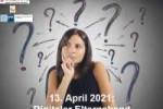Digitaler Elternabend am 13. April