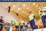 Erfolgreiche Teilnahme am 9. NORDMETALL-Roboterwettbewerb
