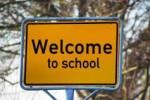 Wir begrüßen ...